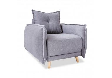 LAZY LUKKA fotel