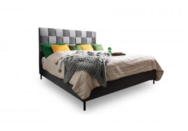 EVE łóżko tapicerowane