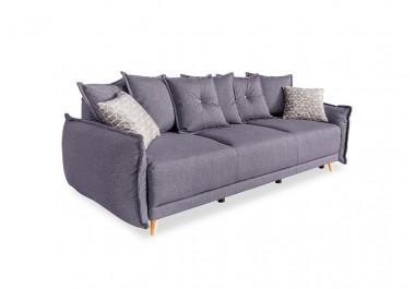 LAZY LUKKA sofa rozkładana