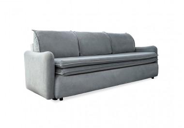 TENDER EDDIE sofa rozkładana, tkanina łatwoczyszcząca