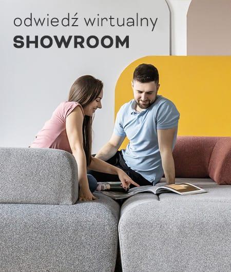 odwiedź wirtualny showroom